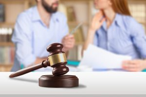 help of a family law attorney
